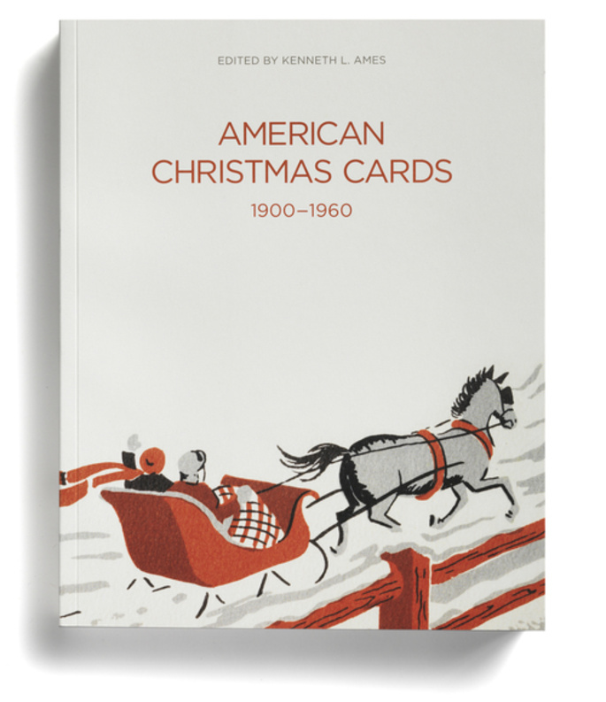 American Christmas Cards 1900-1960