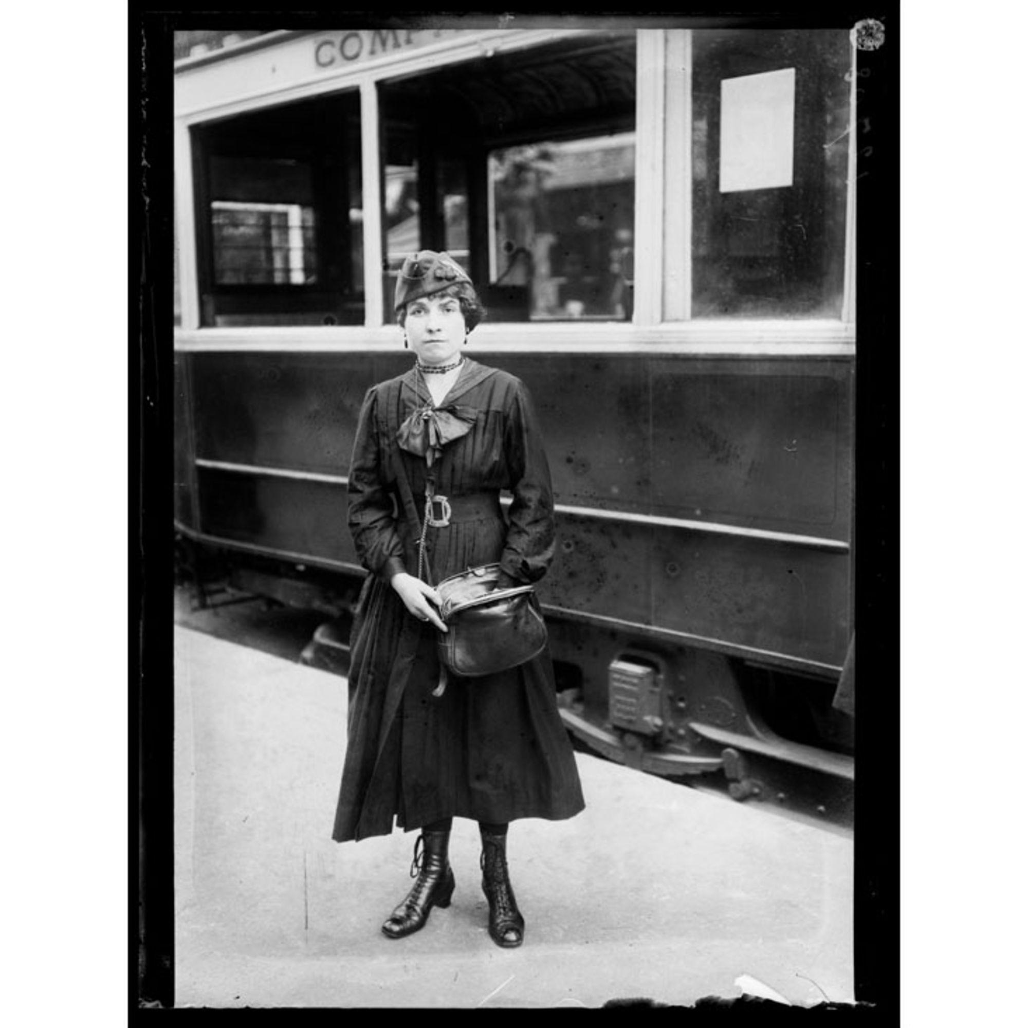French Fashion Women And The First World War Bard Graduate Center