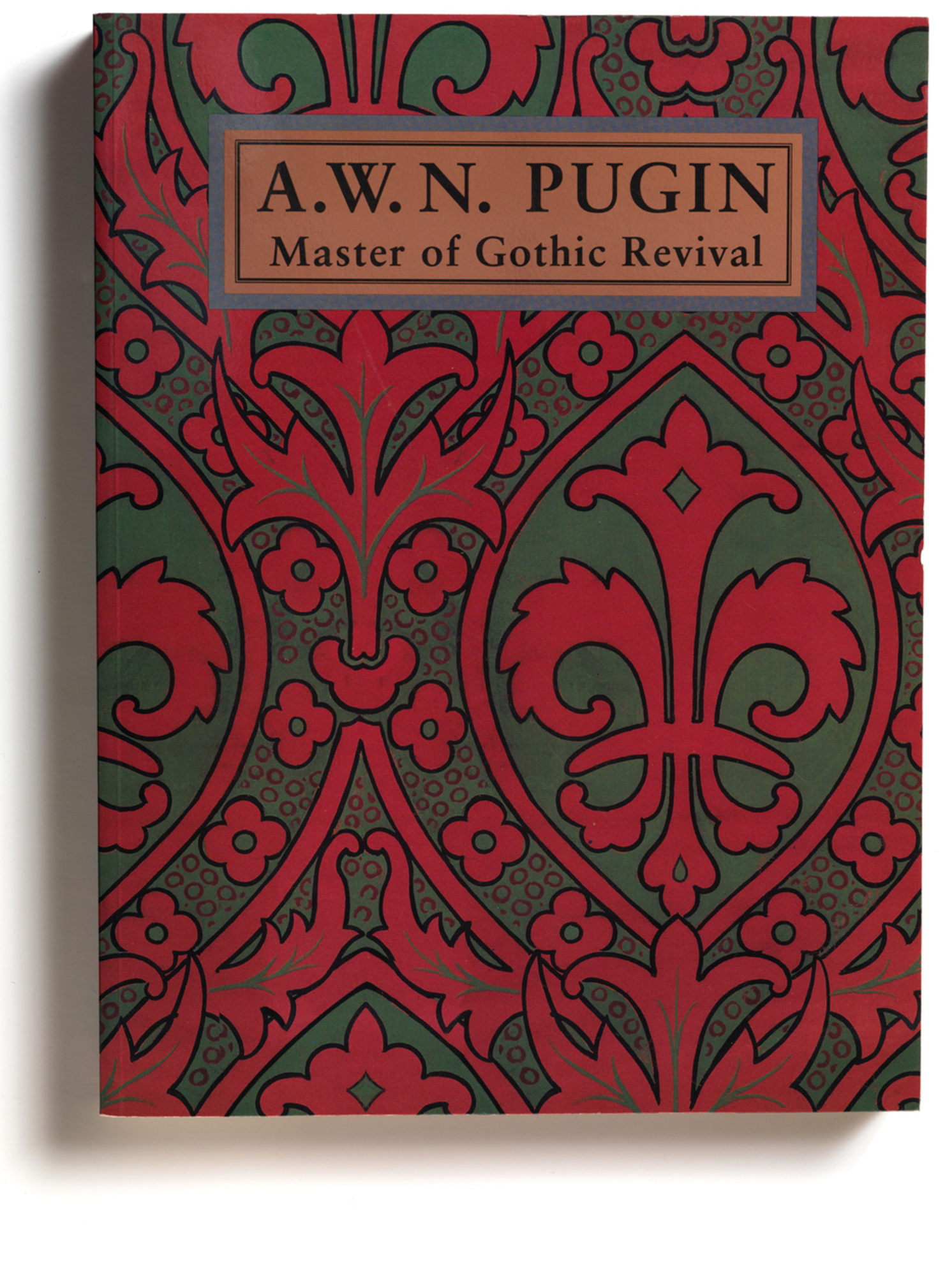 A.W.N. Pugin, Master of Gothic Revival - Bard Graduate Center