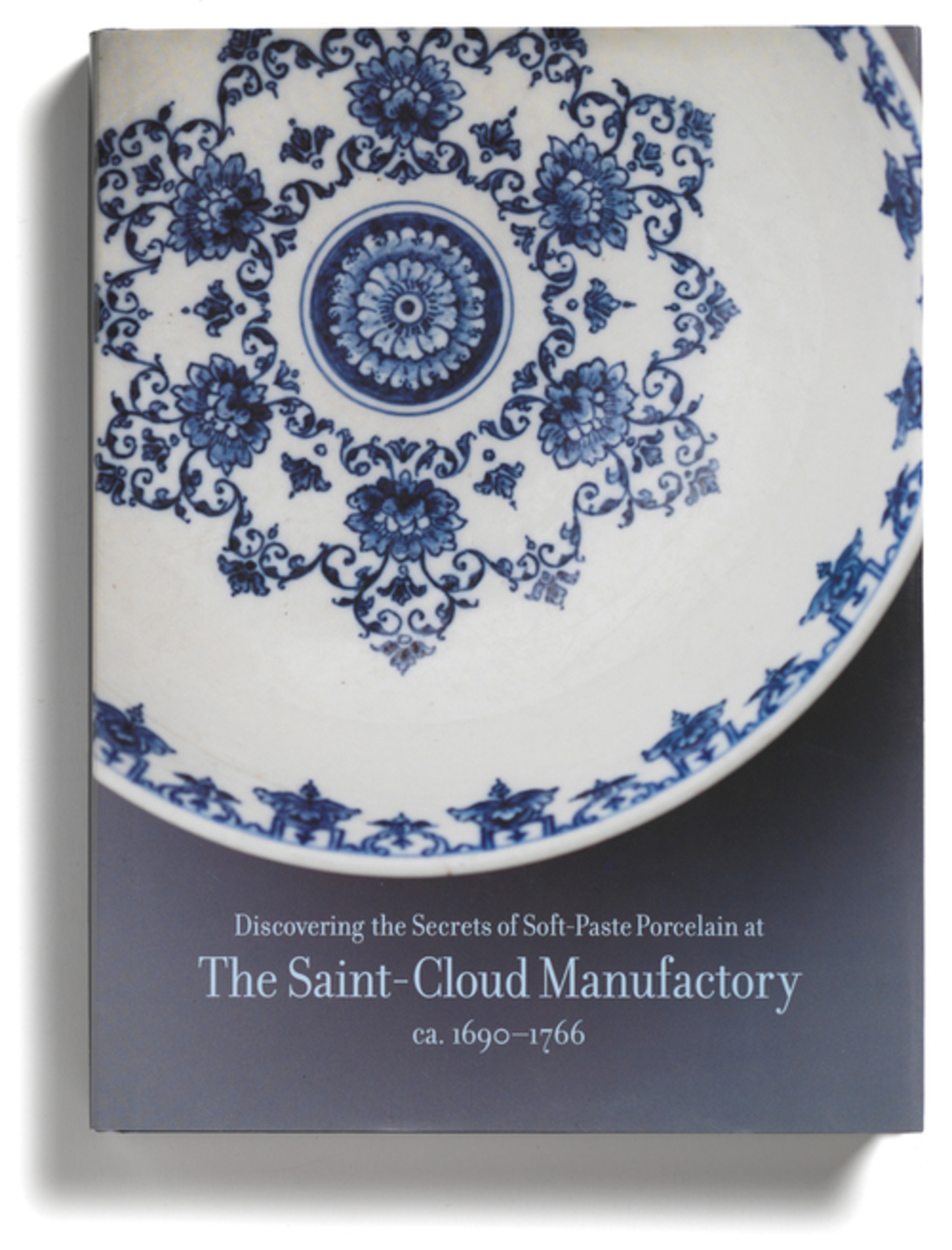 Discovering the Secrets of Soft-Paste Porcelain at the Sa